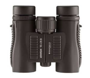 Eschenbach adventure D 10x25 B active compact brown binocular