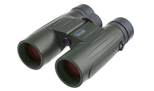 Kahles Binocular Review 2016