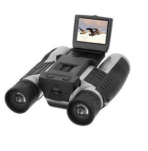 Dreamy FS608 2 LCD Display HD Digital Camera Binoculars