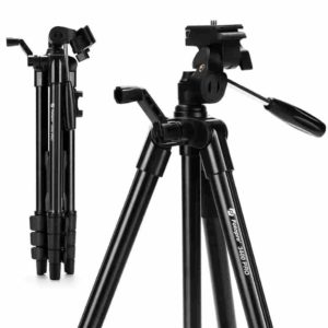 Fotopro DG-3400 Camera Mobile Phone Stand Tripod