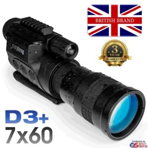 Rongland NV760D3+ Professional Digital Night Vision Device