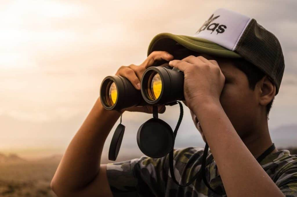 How To Choose Binoculars? Find Out Which Ones Are Best For You!