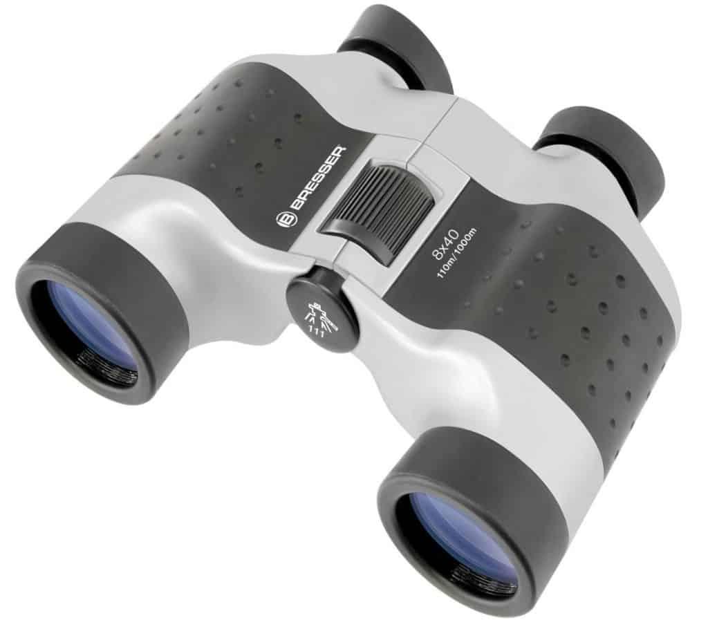 Porro Binoculars