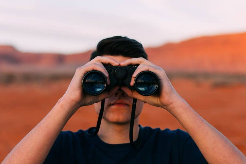 Tips For Using Your Binoculars